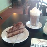 Photo of Piano Cafe am Lietzensee