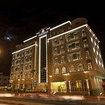 주바라 호텔