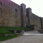 Uno dei più bei Castelli in Italia.