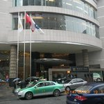 Photo de Celebrity Ruicheng Hotel