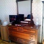 Microbar e mobilio vintage