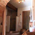 Salle de bains La Terrasse