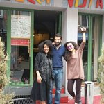The best hostel in istanbul!!!!