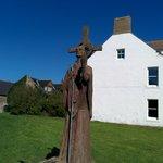Near Lindisfarne Center