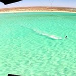 Exmouth kite spot