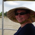 Venturing on the Mekong