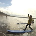 come learn to surf with one of our ASI and lifeguard qualified instructors
