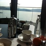 Breakfast by the Bosphorus