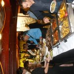 NYE Dinner Buffet