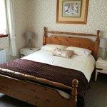 King size en-suite room