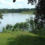 River view Jodensavanne