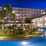 PANORAMIC VIEW HOTEL OCEANIS