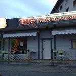 Big Burger & Bagels