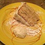 Coconut Cake. Yum!!!!