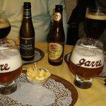 La birra della casa