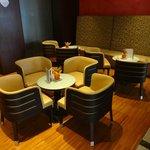 Ground floor 'Liotru' Bar