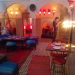 Photo of Restaurant Riad Douzi