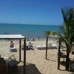 Praia Nativa - linda!!!