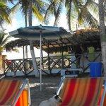 Palm Beach Margarit - Beach Bar