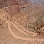 Shafre trail 1