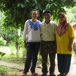 Ana, Yab y yo