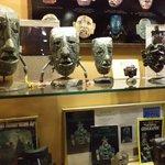 Jade Museum stop