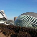 L'emisfero e il Museo delle Scienze