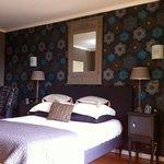 Garden View Suite Parents Room