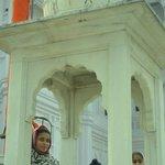 gurudwara premises