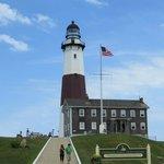 モントーク岬灯台