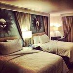 Bedroom Room 526