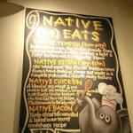 Native Foods Foto
