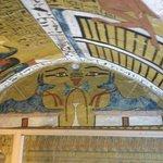 Sennedjems tomb