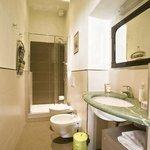 cupido's room bathroom