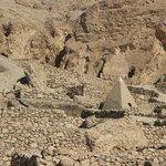 Deir el - Medina complex