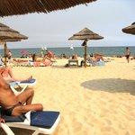Spiaggia Isola di Tavira