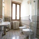 mars'room bathroom