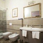 venus room bathroom