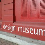 Red dot museum