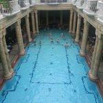 piscina centrale