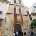 façade église