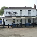 The Wheatsheaf Bar & Grill