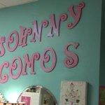 Johnny Como's