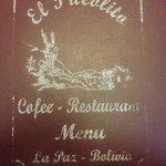 Foto de El Pueblito Cafe Restaurant