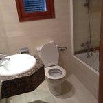 Bathroom room 145