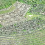 recorriendo camino del inca