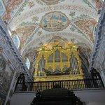 orgue de l'église des vénérables