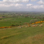 Stunning Views from LOUGHCREW Cairn T.