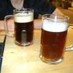 Good artisanal beers