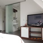Zimmer Nr. 45 (sauber und modern eingerichtet)